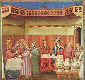-Giotto__Marriage_at_Cana